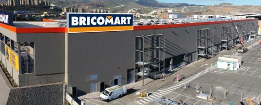 Bricomart se instala en el C.C. El Mirador