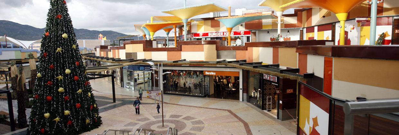 Centro Comercial Almen