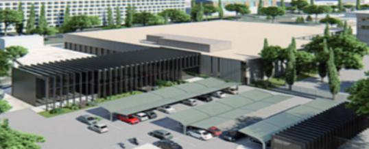 La compañía tecnológica Data4 instalará varios Centros de Datos en España