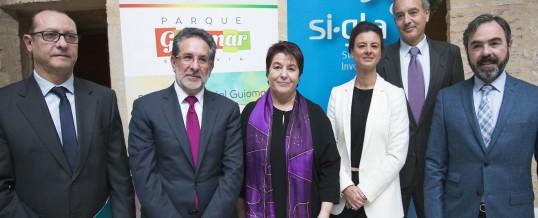 SiGLA presenta el nuevo Parque Comercial Guiomar en Segovia