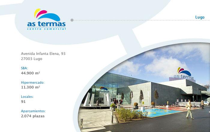 centro-astermas